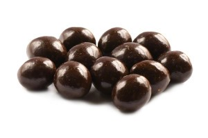Dark Chocolate Peanuts - Nutstop