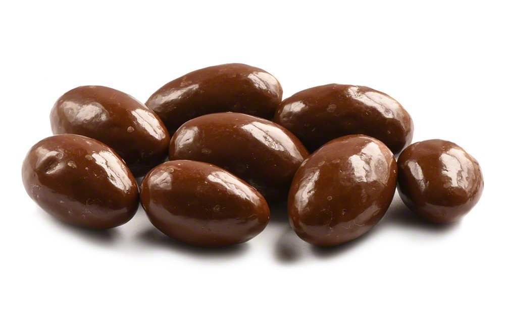 Chocolate Covered Almonds Bulk – Milk Chocolate Covered ...