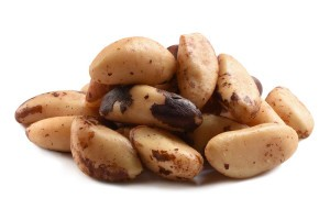 Roasted Brazil Nuts Salted