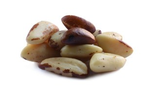 Roasted Brazil Nuts Unsalted