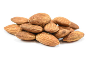 Bulk Raw Almonds