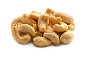 Jumbo Cashews Raw 240