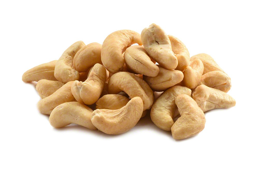 Cashews Fat Content 117