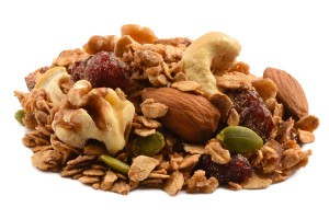 Granola Mix Happy Heart