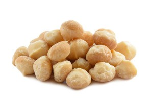 Roasted Macadamia Nuts Salted