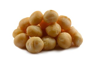 Roasted Macadamia Nuts Unsalted
