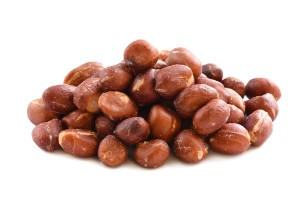 Redskin Peanuts Roasted Salted
