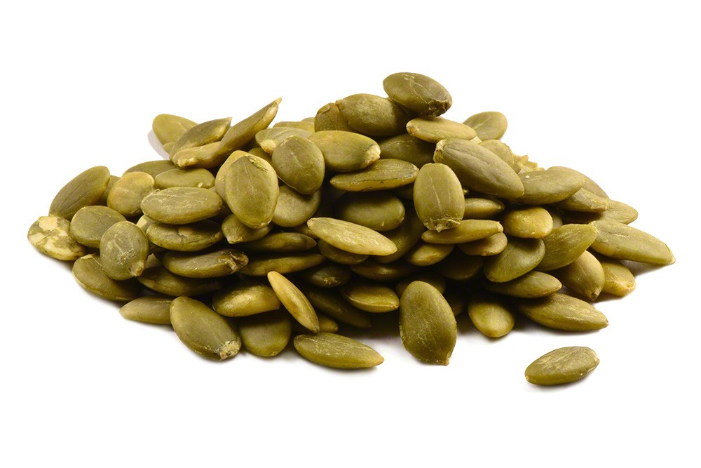can you eat raw pumpkin seeds with shell