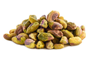 Raw Pistachios Kernels California