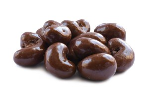Sugar Free Chocolate Cashews