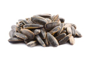 Roasted Salted Sunflower Seeds In Shell