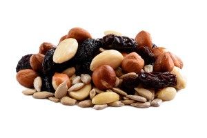 Weight Control Trail Mix