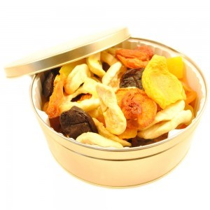 Dried Fruit Mix - Gift Tin