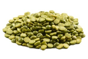 Green Split Peas
