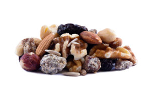 Nutty Deluxe Mix