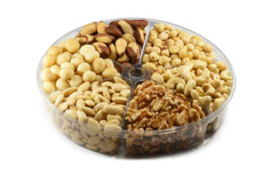 Blanched Mixed Nuts