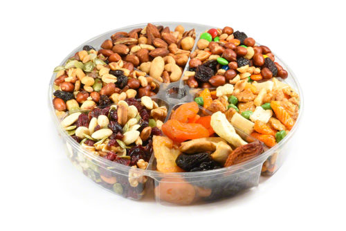Signature Trail Mixes