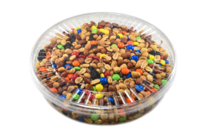 Energy Trail Mix Gift Tray