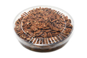 Pecans Roasted Unsalted Gift Tray